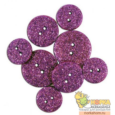Glitter Amethyst