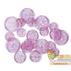 Glitter Lavender Luster