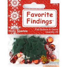 Holly Sparkle