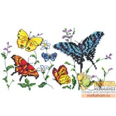 Танец бабочек 2