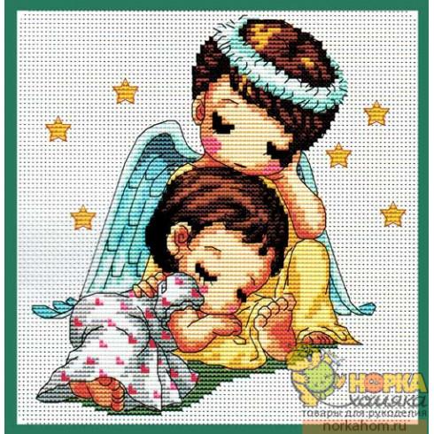 Спящие ангелы