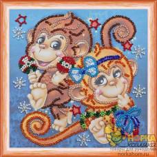 Веселые обезьянки