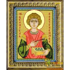 Св. Целитель Пантелеймон