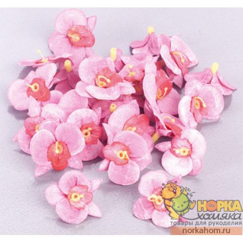 """Декоративные цветы """"Орхидеи"""""""