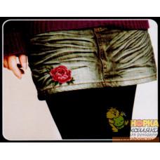 """Украшение на одежду """"Роза"""""""