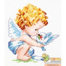 Светлый Ангел!