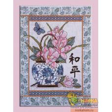 Peace Floral