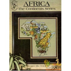 Africa. The Continents Series