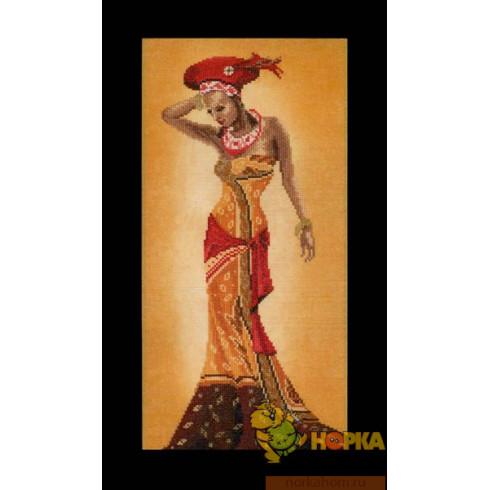 African Fashion II
