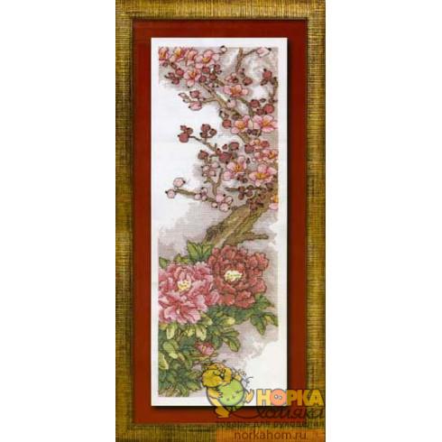 Цветущий Китай