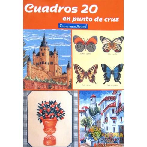 Cuadros 20