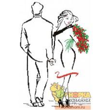Романс о влюблённых