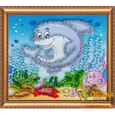 "Магнит ""Подводное царство"""