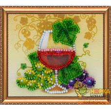 """Магнит """"Бокал вина"""""""