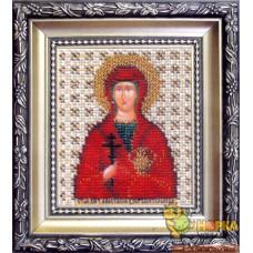 Икона святой мученицы узорешительницы Анастасии