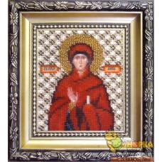 Икона пророчицы Анны