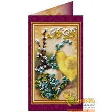 Пасхальная открытка I