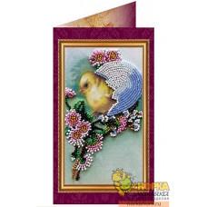 Пасхальная открытка II