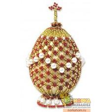 Яйцо пасхальное 2