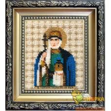 Икона  равноапостольной великой княгини Ольги
