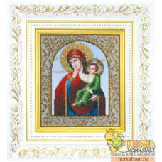 Икона Божьей Матери Утешение