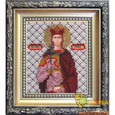 Икона Святой мученицы Ирины