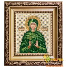 Икона Святой мученицы Марины