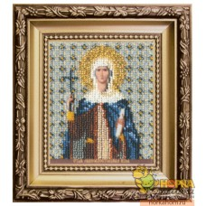 Икона Святой равноапостольной Нины