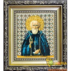 Икона Святого преподобного Сергия Радонежского