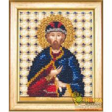 Икона Святого благоверного князя Романа