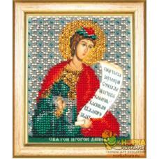 Икона Святого пророка Даниила