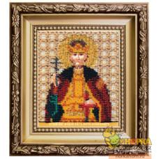 Икона Святого благоверного великого князя Георгия (Юрия) Владимирского