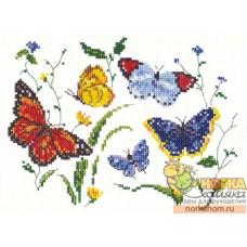 Танец бабочек 1