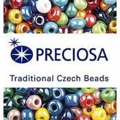 Чешский бисер Preciosa (5 гр)