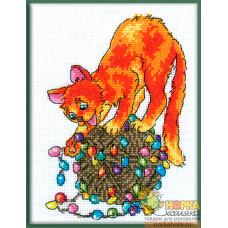 Праздник для кота