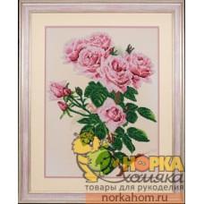 Розы и шмели