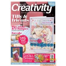 Журнал Creativity № 40 (июль/август 2013)