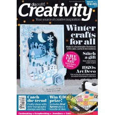 Журнал Creativity № 42 (ноябрь/декабрь 2013)