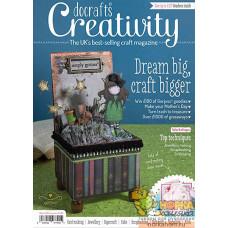 Журнал Creativity № 44 (март 2014)