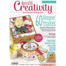 Журнал Creativity № 48 (июль 2014)