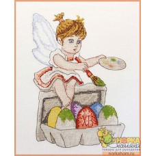 Пасхальная фея