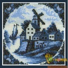 Голландская мозаика I