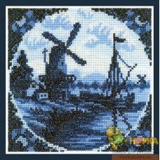Голландская мозаика II