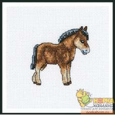 Голландская лошадка