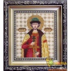 Икона Великого князя Игоря
