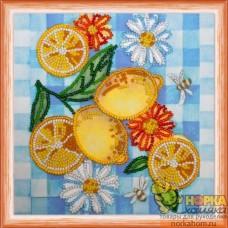 Летние лимоны