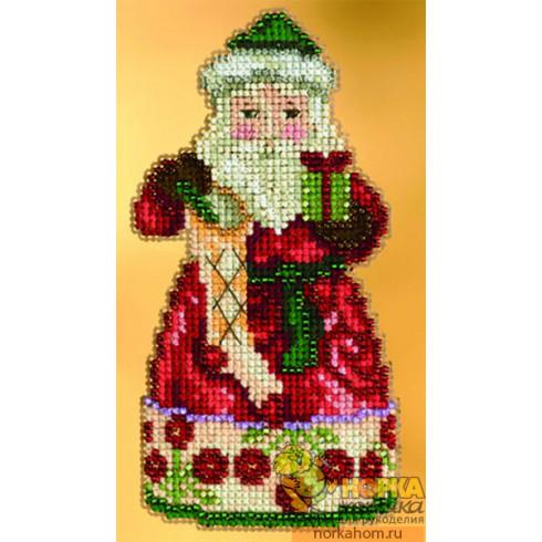 Christmas Spirit Santa