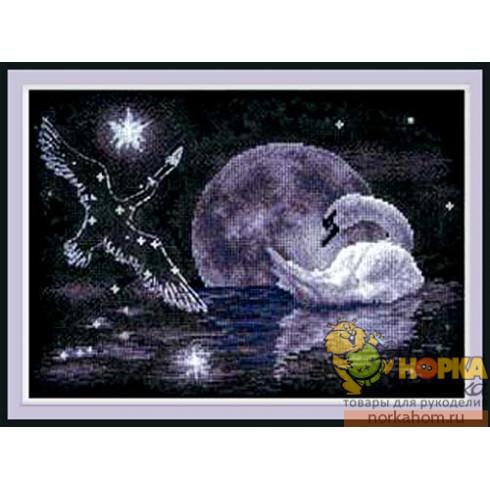 Лунный лебедь