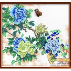 Изысканные цветы Востока