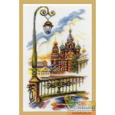 Храм Спаса-на Крови, г. Санкт-Петербург